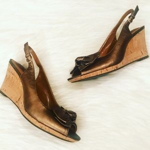 Clark's Artisan Collection Wedges